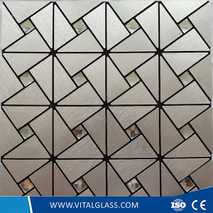 Decorative Glass Mosaic for Wall/Furniture pictures & photos