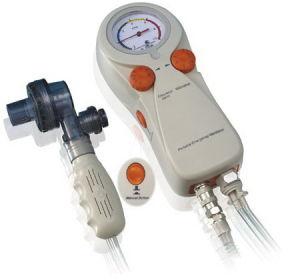 Medical Emergency Ventilator (J-III C)