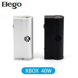 Authentic E-Cigarette Mod (kanger kbox 40W) pictures & photos
