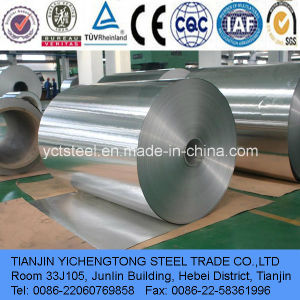 Aluminium Coil for Ceiling and Building pictures & photos