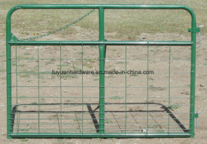 Different Size Australian Farm Used Farm Gate pictures & photos