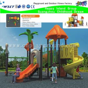 Outdoor Play System Outdoor Play Equipment for Kids (M15-0028) pictures & photos