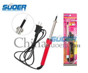 Suoer Factory Price External 40W Heating Soldering Iron (SE-9740) pictures & photos