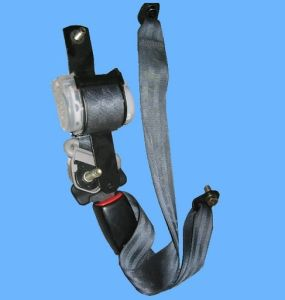 Customizable Nylon safety Belt for Automobile pictures & photos