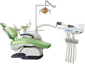 Dental Chair (MCD-CQ-218A) (Top hang style) pictures & photos