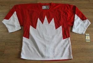 Ice Hockey Jersey Skate Jersey Sport Jersey