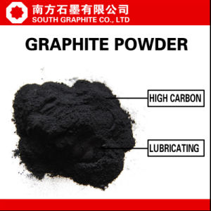 Natural Amorphous Graphite Powder FC 85% 200mesh-325mesh