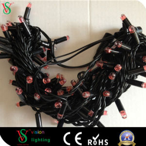 Colorful 100LED Copper String Light Outdoor LED pictures & photos