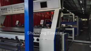 Heat Setting Stenter for Textile Finishing Machine pictures & photos