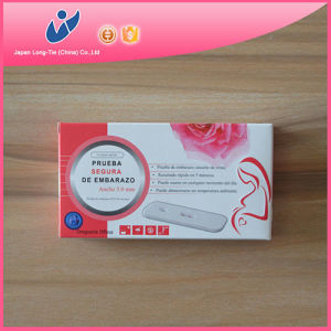 Good Quality for Pregnancy Test Strip pictures & photos