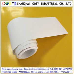 PP Synthetic Printing Paper Solvent 140GSM White Liner Paper pictures & photos