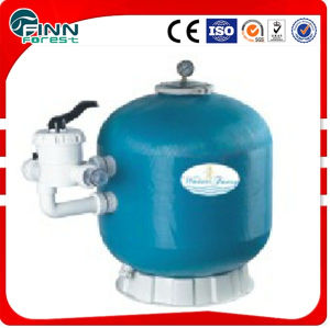 Swimming Pool Water Filtration Sand Filter System with Ce Certification pictures & photos