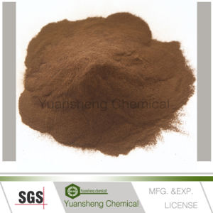 Lignosulforic Acid Sodium Salt Na Lignosulphonate pictures & photos
