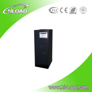0.8 High PF Low Frequency Three Phase Online UPS pictures & photos