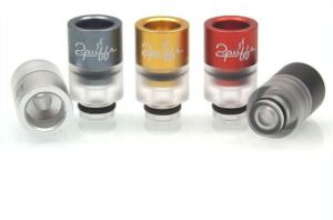 E Cigarette Glass Drip Tip Wholesale 2015
