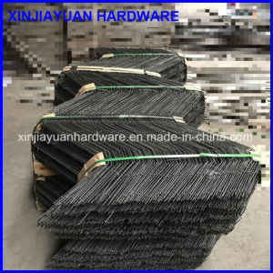 Q235 Carbon Steel Zigzag Wiggle Wire for Construction Support pictures & photos
