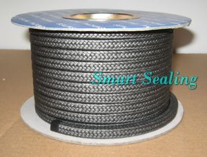 PTFE/Graphite Braided Packing (SMT-PP-124)