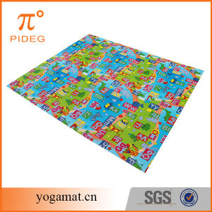 Double Side Folding Kids Play Room Floor Mat pictures & photos