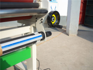 MF1700-M1 Electric Single Side Cold Laminator pictures & photos