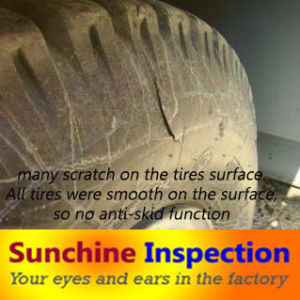 Excavator Inspection/ Quality Inspection of Machine / Loading Inspection in Shanghai pictures & photos