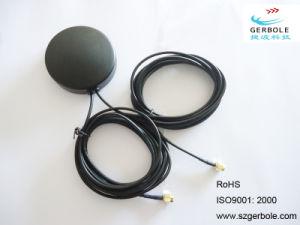 GSM GPS Glonass Dual Band Antenna pictures & photos