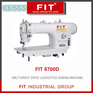 Direct Drive Lockstitch Sewing Machine (8700D)