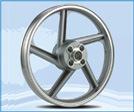 Wheel Rim (ZLM025RG)