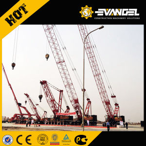 Sany 140 Ton Hydraulic Crawler Crane (SCC1350E) pictures & photos