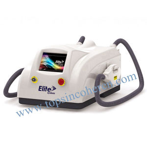 Portable Shr IPL RF Elight Beauty Equipment pictures & photos