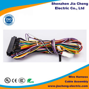 Factory Custom Wire Harness Cable Assembly pictures & photos