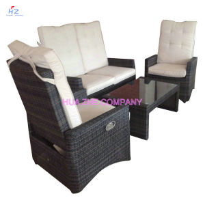 Wicker Furniture Rattan Furniture for Wicker Furniture pictures & photos