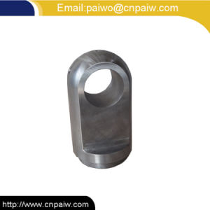 Factory Made Precision Forged Alloy Steel Hydraulic Parts From China pictures & photos