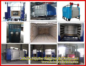 Heat Treatment Furnace Annealing Furnace pictures & photos