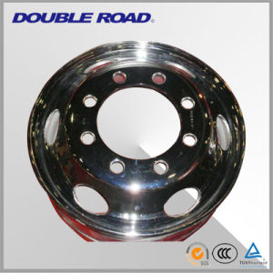 Wheel Cap Rims 18 Inch, for Mercedes Chrome Wheels Truck Rims pictures & photos