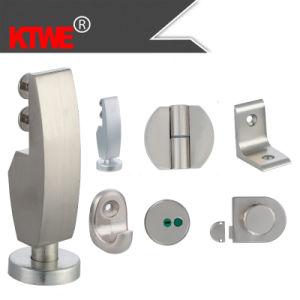 Aluminum Alloy Bathroom Partition Series Hardware (KTW08-013)