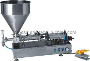 Semi-Auto Paste Filling Machine (FM-SMT)
