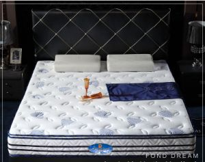 Bedroom Furniture/Compressed Mattress/Latex Mattresses pictures & photos