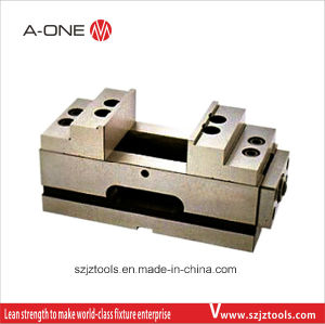 CNC Precision Adjustable Self Centering Machine Vise pictures & photos