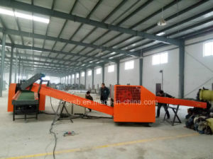 Wood Pulp Board Cutting Machine pictures & photos