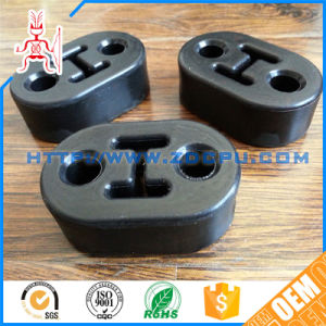 Polyurethane Safety Spring Cushion Plastic Buffer pictures & photos