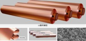 High Good Quality Copper Foil Inductor pictures & photos