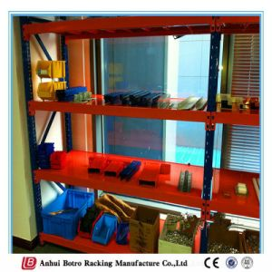 Best Selling Adjustable Industrial Longspan Racking pictures & photos