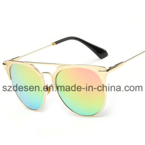 China Factory Custom Antique FDA Ce Sunglasses pictures & photos