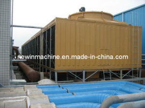 Square Type Cross Flow Cooling Tower (NST-600/T) pictures & photos