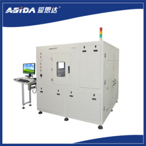 Asida X-ray Inspection Machine Used for Battery pictures & photos