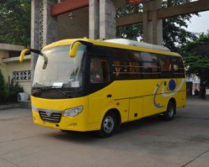 24-27 Seats School Bus pictures & photos