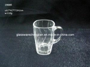New Design of Beer Glass Mug (PJB-HG10) pictures & photos