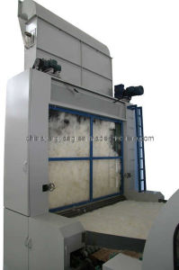 Yygm-II Air Flow Vibrating Feeder&Nonwovwn Machinery pictures & photos