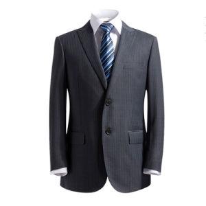 2016 New Design High Quality Men Business Fashion Woolen Suit pictures & photos
