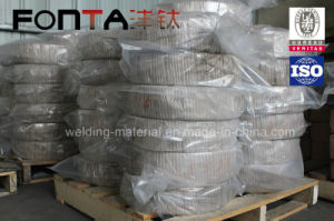 Flux Cored Welding Wire for Repairing Hot Forging Dies (9650) pictures & photos